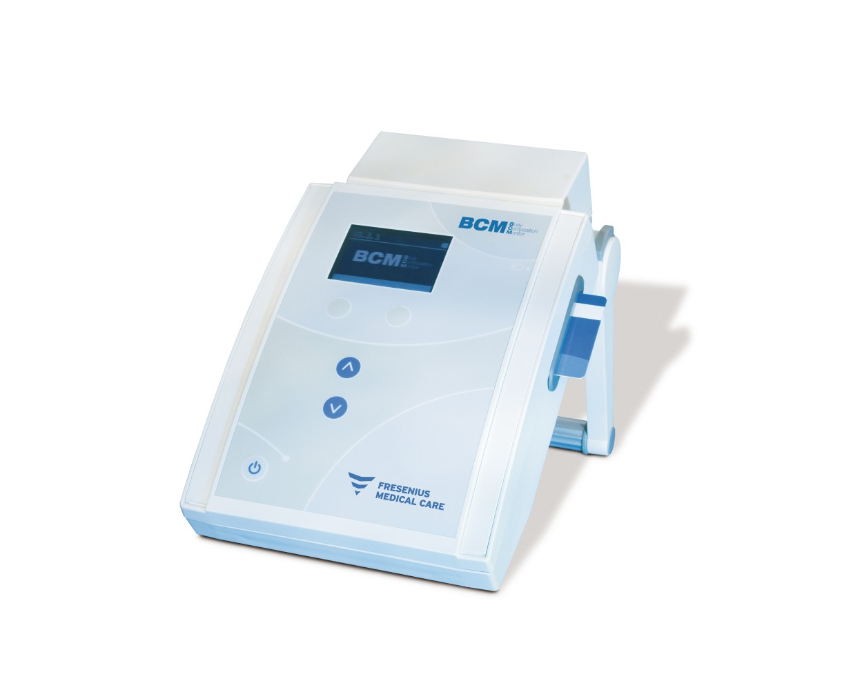 Il BCM – Body Composition Monitor