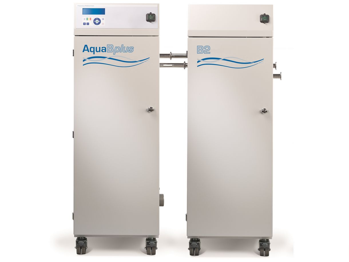 AquaBplus B2 – Fresenius Medical Care