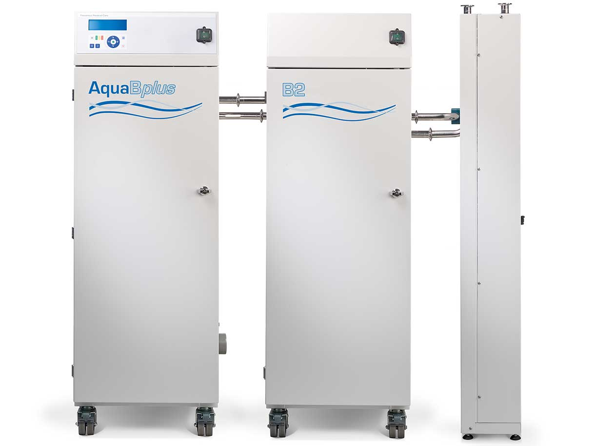 AquaBplus HF – Fresenius Medical Care