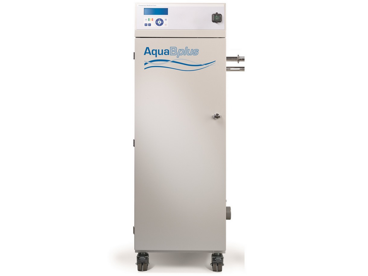 AquaBplus – Fresenius Medical Care