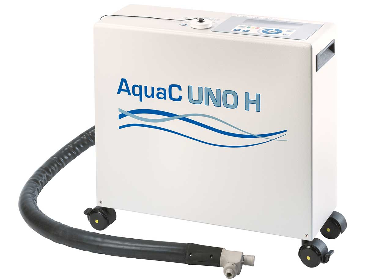 AquaC UNO H – Fresenius Medical Care