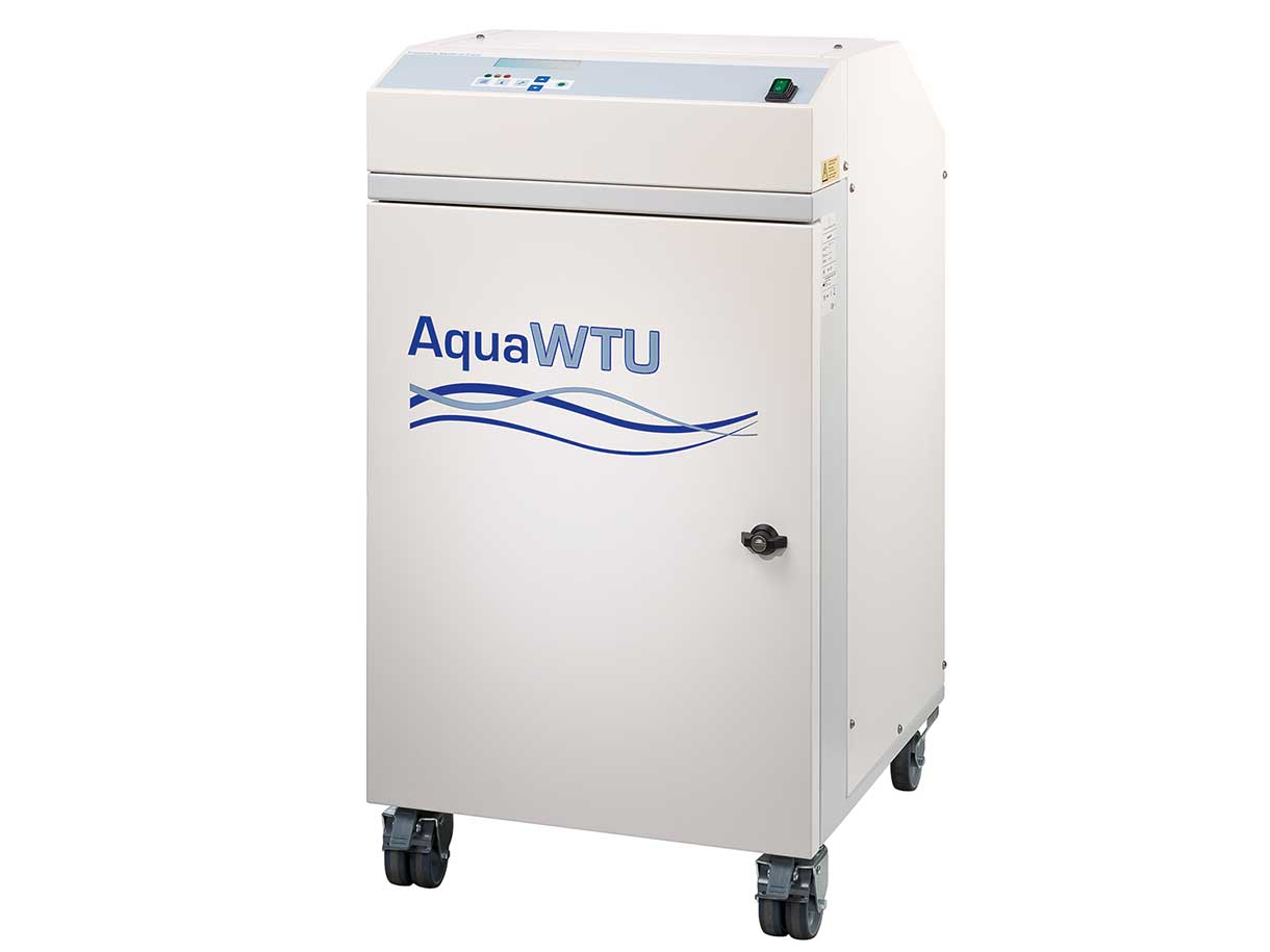 AquaWTU – Fresenius Medical Care