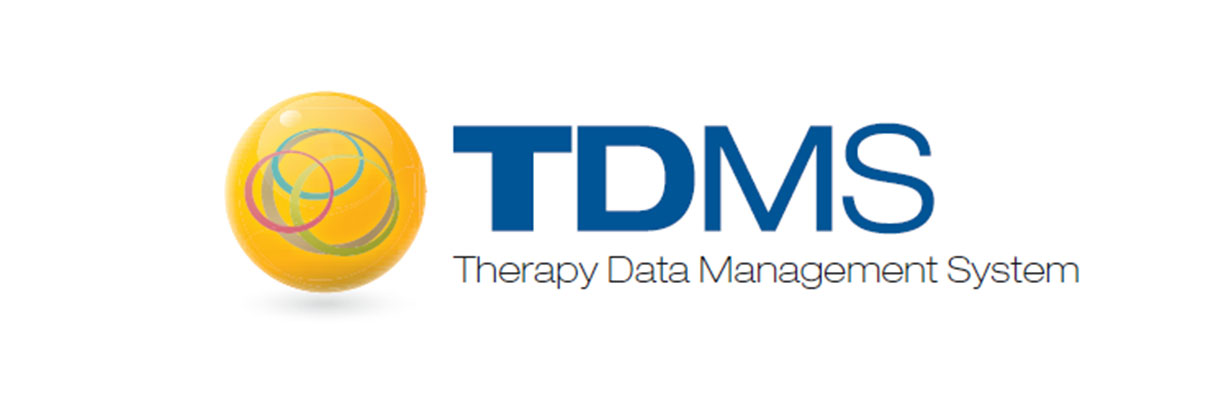 Fresenius Medical Care – logo Therapy Data Management System (TDMS)
