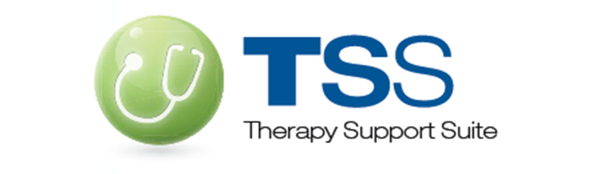 Fresenius Medical Care – logo Therapy Support Suite (TSS)